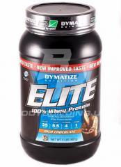 Спортивное питание Dymatize Nutrition Elite Whey Protein (907 гр.)