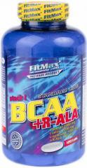 Спортивное питание FitMax BCAA + R-Ala (120 таб.)