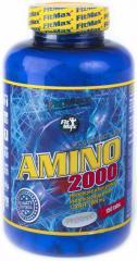 Спортивное питание FitMax Amino 2000 (150 таб.)