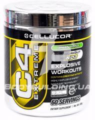Спортивное питание Cellucor C4 Extreme (342 гр.)