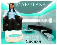 Японский массажер для стоп