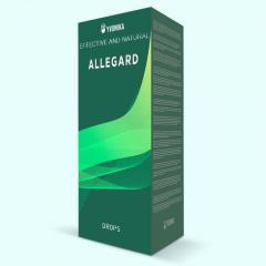 Allegard (Allegard) - allergy medicine