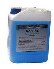Альгецид – средство против водорослей и грибков.