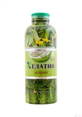 HELATIN® Cucumber 1,2l; microfertilizer; Growth