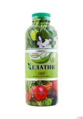 HELATIN® Garden 1,2l; microfertilizer; Growth
