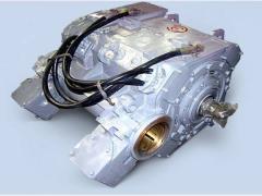 Тяговый электродвигатель ЭД 118 А