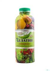 HELATIN® Universal 1,2l; microfertilizer; Growth