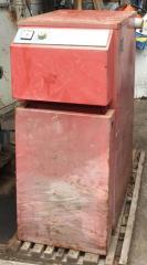 Аппарат отопительный газовый котел АОГВ-50Т