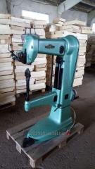 Станок для производства шпонового деревянного евро Corali M51