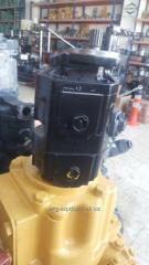 Насос гидравлический JCB 4CX 332/f9030 Hidraulic pump  JCB 4CX 332/f9030