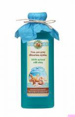 Sea Freshness shower gel