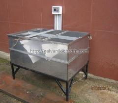 Оборудование аквапринт Imeris-800 standart