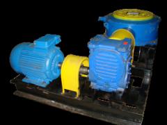 Mecanismos, piezas de repuesto para el equipamiento motriz, de maquinaria