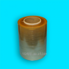 Perforated shrink film