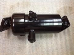 Hydraulic cylinder ZIL 5 shtokovy