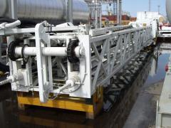 Оборудование для добычи газа