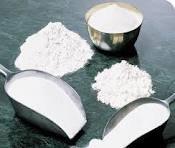 Whole powdered milk