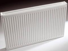 Радиаторы отопления стальной Integrale V11