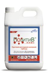 Позитив Плюс, Химагромаркетинг, Средство защиты растений, гербицид