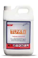 Тотал, Химагромаркетинг, Средство защиты растений, гербицид