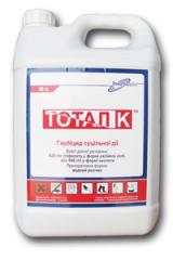 Тотал К, Химагромаркетинг, Средство защиты растений, гербицид