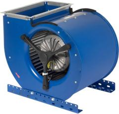 Вентиляторы промышленные особого назначения для любых категорий помещений