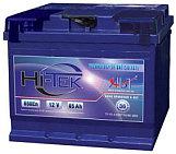 Аккумуляторы Hi-Tek с технологией антисульфатации
