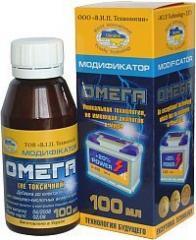 The modifier the Omega for accumulators