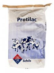Protilac - substitute of powdered skim milk