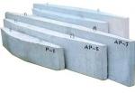 Ригели фундаментные Р-1, Р1-А, АР-5 и другие