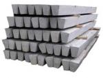 Приставки железобетонные для деревянных опор ВЛ до