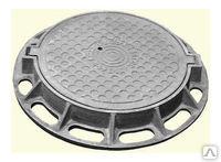 Hatch pig-iron sewer average (type C), Kharkiv,
