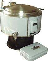 Котел пищеварочный КПЭ-250 с хранения