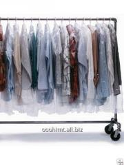 Пакеты для детской одежды 50*80*20