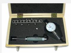 Нутромеры индикаторные  НИ-160 кл.1