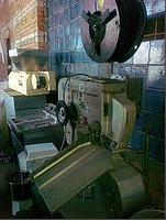 Klipsator Policlip automatic machine