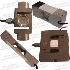 Load cells (CZL-A6 40 kg)