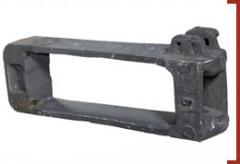 SA-3 automatic coupling