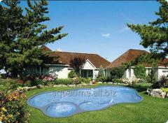 Composite pools