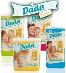 DADA diapers
