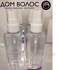 Жидкость для снятия нарощенных волос