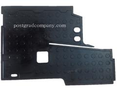 Floor sealant left 80-6702332A (rug)