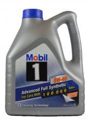 Mobil-1 FS x1 5W40 (Mobil, 5w40, motor (gasoline),