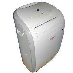 El climatizador Saturn ST-09CP/11 móvil (Saturn Y,