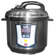 Crock-pot + Pressure cooker of 5 l of ST 44-120-50