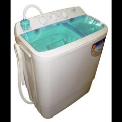 ST washing machine 22-460-81 Green (Storm,