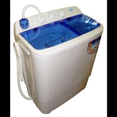 ST washing machine 22-460-81 Blue (Saturn,