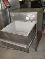Ледогенератор maja SA110 L