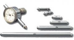 Measuring NTI tool corner 60 gr.