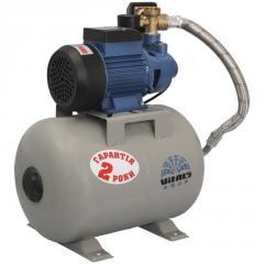 Pump station vortex Vitals Aqua APQ to a 845-24a